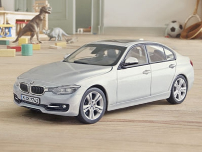 BMW Corporate Lease Editions